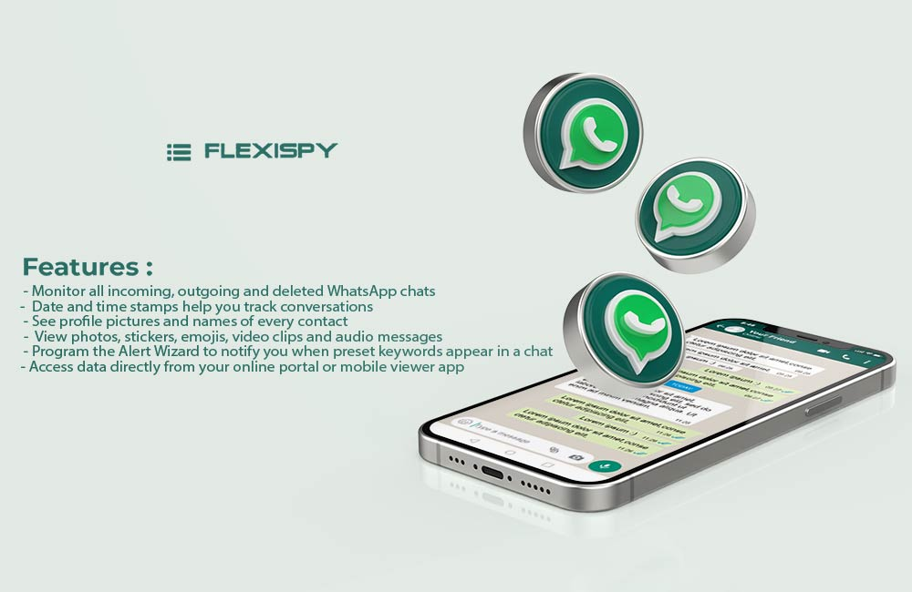 check deleted chats in WhatsApp